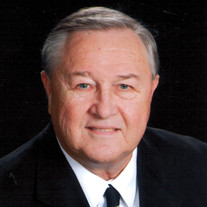 Mr. Ronald Gene Schoggen