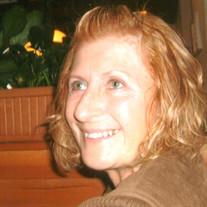 Diane Elaine Nelson