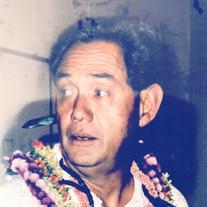 Allen Milton Morgado