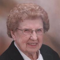 Wilma Louise Farquhar