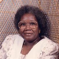 Ertha Louise Sparks