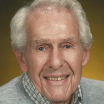 Donald Glen Callow