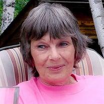 Linda Colleen Bradburn