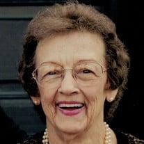 Ellen B. Burke