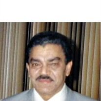 Ramniklal Khant