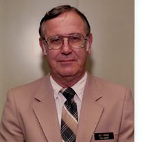 Raymond Herbert Hodge