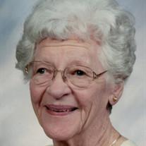 Jane M. Dow