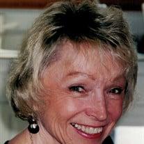 Doris E. Metternich