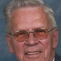 Wilbur L. Nelson