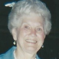 Betty A. Kelly