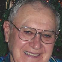 William B Moreland