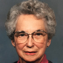 Mary Jane Goble