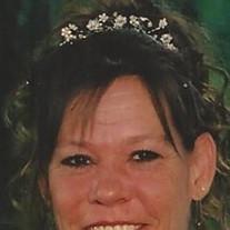 Kimberly Mantel