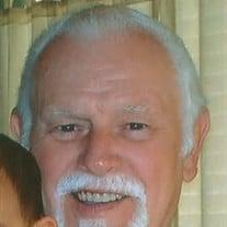 Larry Eugene Patnoe