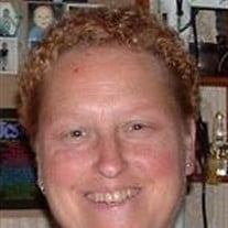 Susan G. Smith