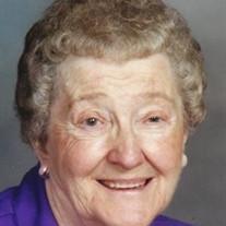 Ruth L. Parrott