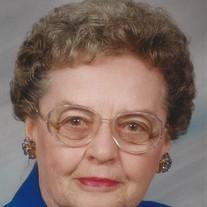 Pearl E. May
