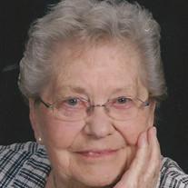 Mary E. Hall