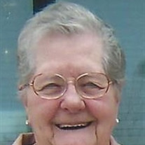 Dorothy E. Einsele