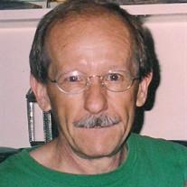 Eric LeRoy Porter