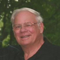 Thomas Allen Seidel