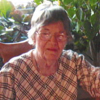 Dorothy B. Odendhal