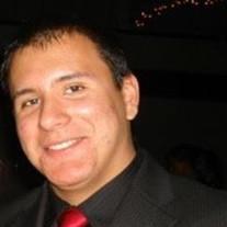 Michael Quinn Sierra