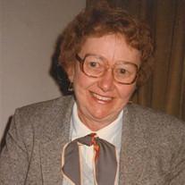 Arlene R.  Knittel