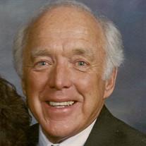 Paul D. Morton