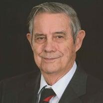 """Dewey Carter """"D.C."""" Redmond"""