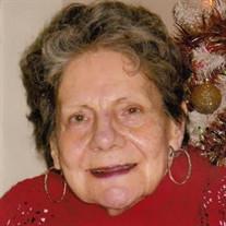 Veronica M. Marribitt