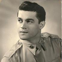 Horace Coy Jimenez