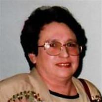 Mary Lane Meaux Mouton