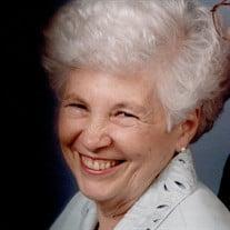 Norma Jean Ross