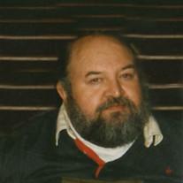 """Cecil """"Guinn"""" G.  Wells"""