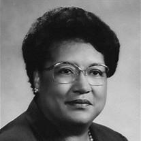 Helen I. Barnhill