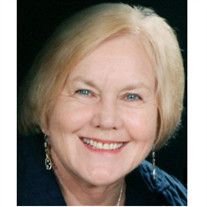 Carole June Hitchcock