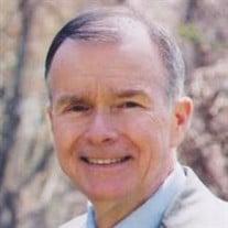 Richard M Corbin