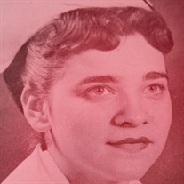 Hazel M. McCullough
