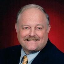 Mr. James McKee III