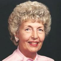 Mrs. Elizabeth A. Chamberlain