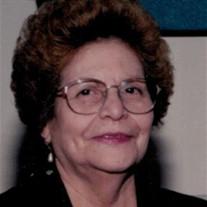 Rosa Manzo