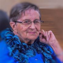 Dorothy Mae Terhune