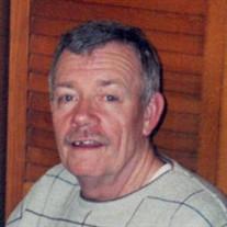 Harold Dean Stevenson