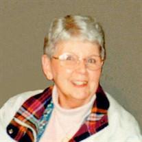 Alyce Ann Baller