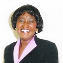 Shirley  Mae Taylor