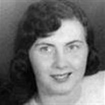 Patricia June Potter