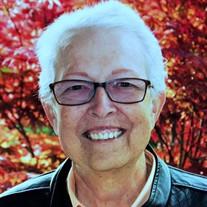 Gloria Stratton