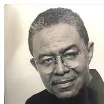 Mr.  Ernest Lee McClain Jr.