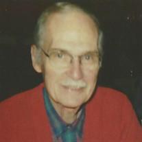 James Homer Segraves Jr.
